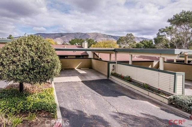 3340 Rockview Place 4, San Luis Obispo, CA 93401
