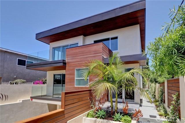 6 Meyer Court  Hermosa Beach CA 90254