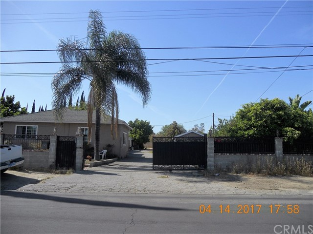 Single Family for Sale at 12223 Wicks Street Sun Valley, California 91352 United States