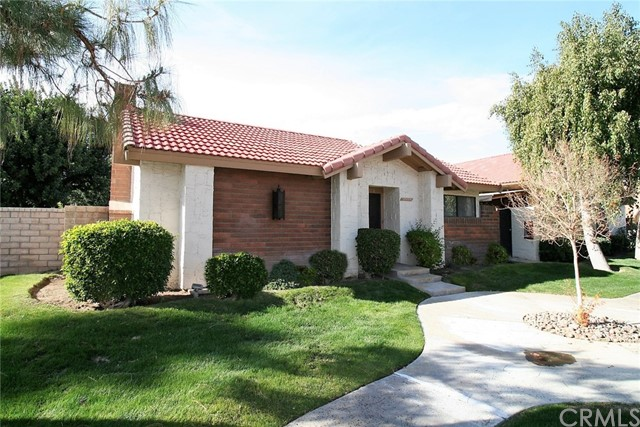 2522 S Linden Wy, Palm Springs, CA 92264 Photo