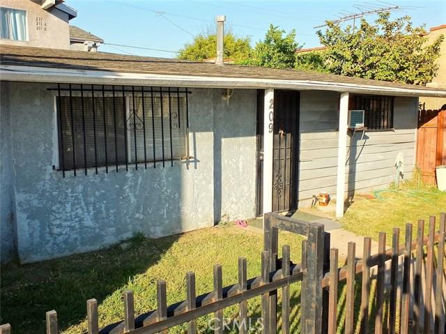 209 E South St, Long Beach, CA 90805 Photo 4