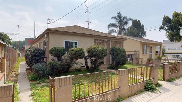 2208 Webster Av, Long Beach, CA 90810 Photo 1