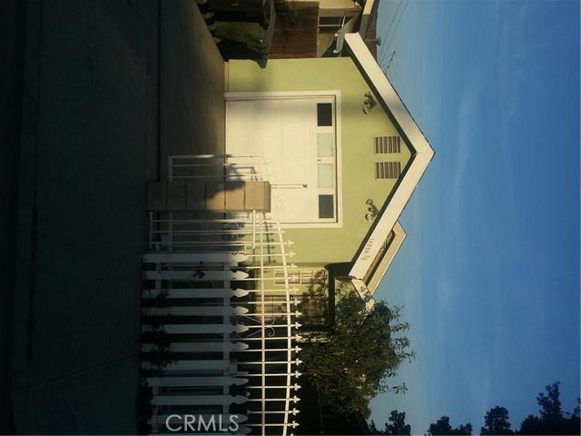 14320 1/2 Claressa Avenue Norwalk CA  90650