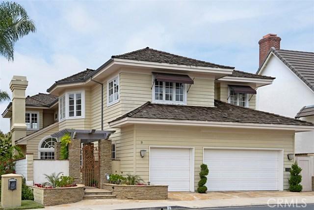 9 Hillsborough, Newport Beach, CA 92660
