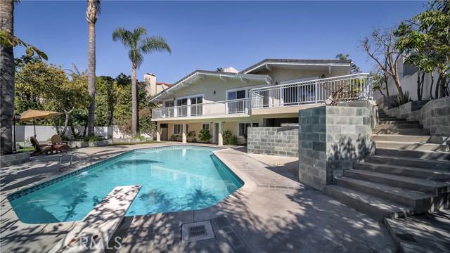 1208 Via Coronel, Palos Verdes Estates, Los Angeles, California, United States 90274, 4 Bedrooms Bedrooms, ,2 BathroomsBathrooms,Single family residence,For Sale,Via Coronel,PV21037228