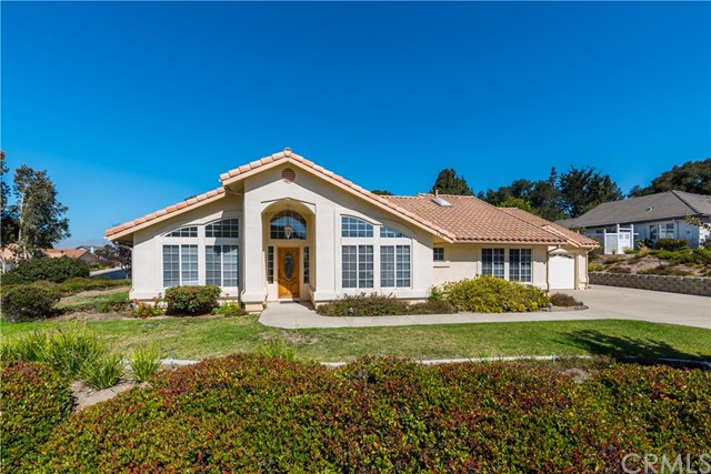 130  Cornerstone Lane, Arroyo Grande, California