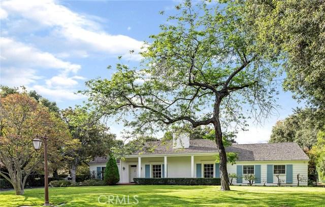 24 Woodland Lane Arcadia, CA 91006 - MLS #: OC18236257