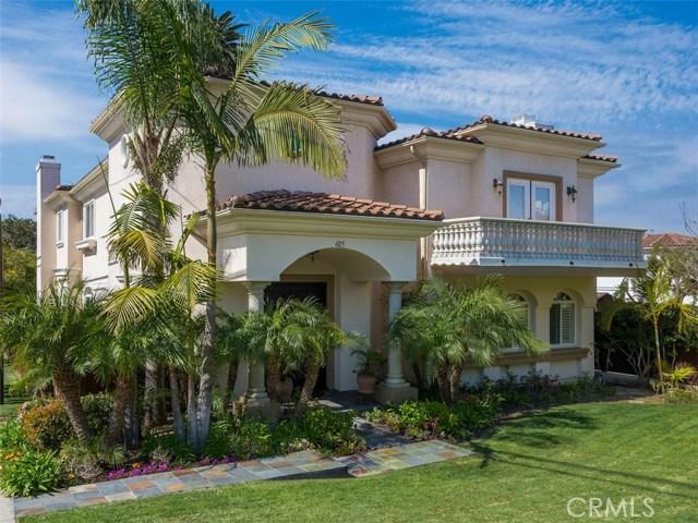 425 S IRENA AVENUE, REDONDO BEACH, CA 90277  Photo