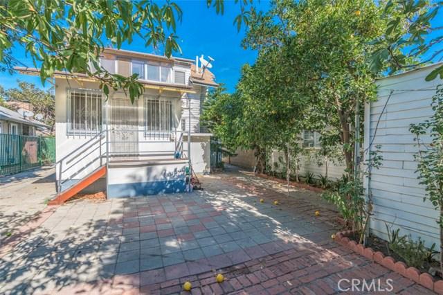 6706 De Longpre Avenue Los Angeles, CA 90028 - MLS #: PW18265175