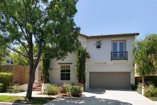 84 Rockport Irvine, CA 92602 - MLS #: PW17188010