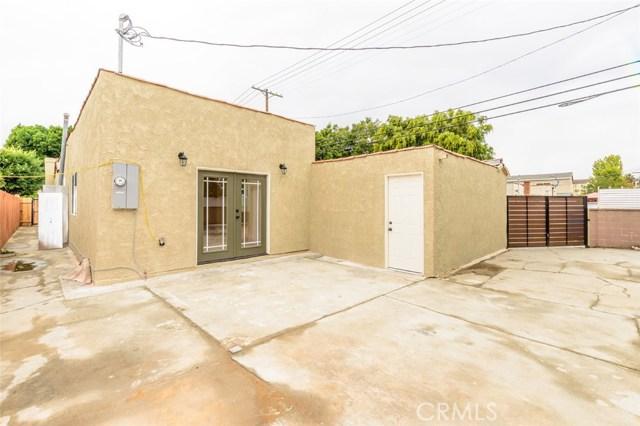 8900 S Hobart Bl, Los Angeles, CA 90047 Photo 34