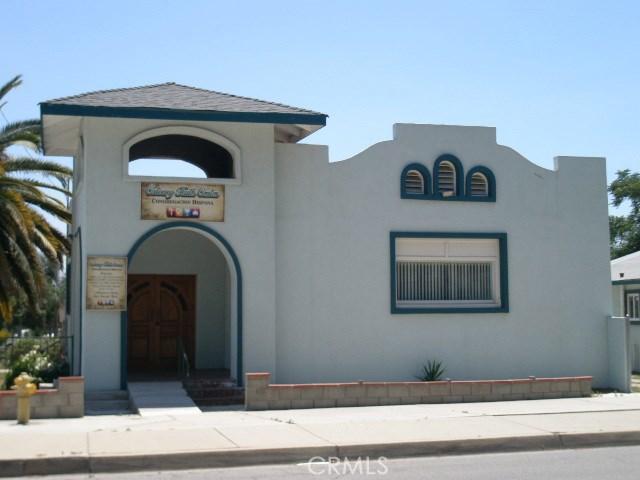 9797 Feron Boulevard  Rancho Cucamonga CA 91730