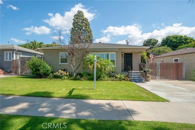 8318 Gonzaga Ave, Westchester, CA 90045