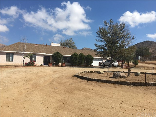 4501 Red Rover Trail, Acton CA 93510