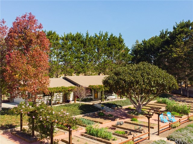 Detail Gallery Image 1 of 1 For 430 Mesa Rd, Nipomo,  CA 93444 - 3 Beds   2 Baths