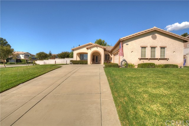 5550 Cheyenne Court Rancho Cucamonga, CA 91739 is listed for sale as MLS Listing CV16713539