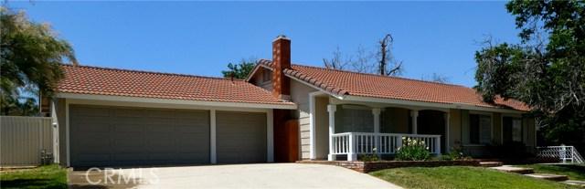 32771 Magdaleno Court Lake Elsinore, CA 92530 - MLS #: SW17129970