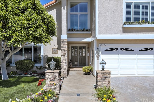 20772 Colima Lane Huntington Beach, CA 92646 - MLS #: OC18163891