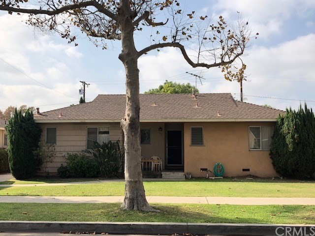 342 S Crest Road 92868 - One of Orange Homes for Sale