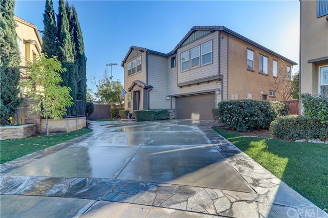 3006 N Spicewood Street, Orange, California