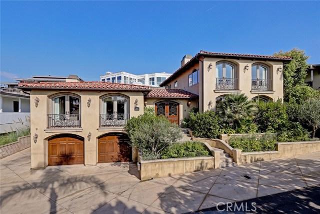 Vivienda unifamiliar por un Venta en 941 Duncan Place 941 Duncan Place Manhattan Beach, California,90266 Estados Unidos