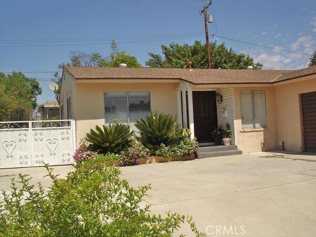 Single Family Home for Sale at 15149 Fairacres La Mirada, California 90638 United States