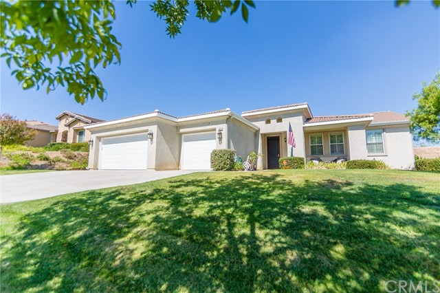 1773 Riverstone Circle Corona, CA 92883 - MLS #: IG17220230