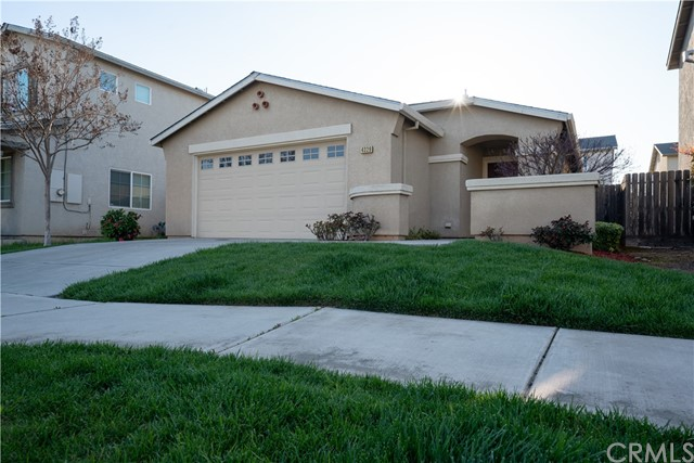 Detail Gallery Image 1 of 1 For 4329 Briggs Ln, Merced,  CA 95348 - 2 Beds   2 Baths