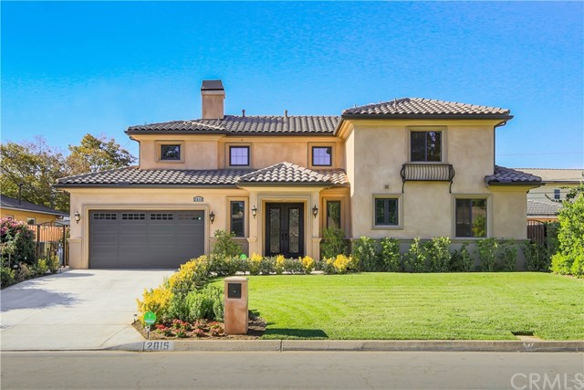 2015 8th Avenue, Arcadia, CA, 91006