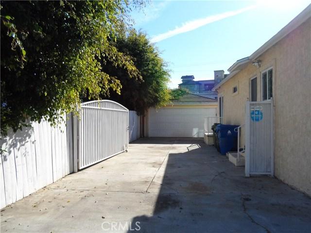 9316 National Boulevard Los Angeles, CA 90034 - MLS #: AR18007476