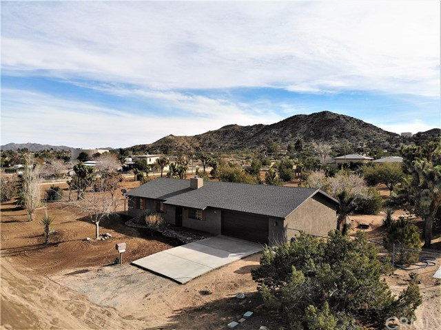 55605 Mountain View, Yucca Valley, CA 92284 Photo