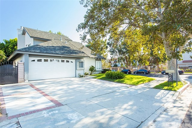 20656 Septo Street Chatsworth, CA 91311 - MLS #: SB17185763