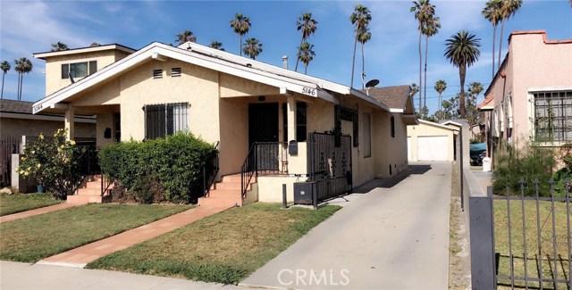 5144 Arlington Avenue Los Angeles, CA 90043 - MLS #: CV18156478