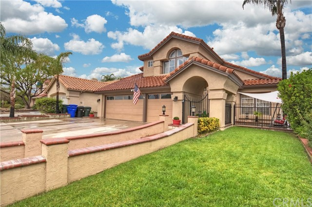 28262 Burns Avenue Highland, CA 92346 is listed for sale as MLS Listing CV16700572