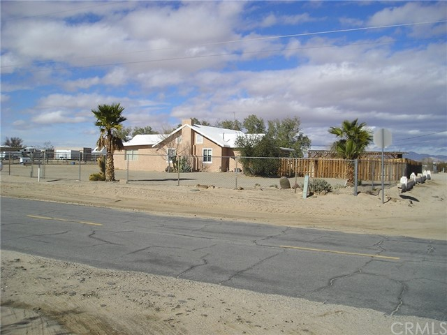 73292 Raymond Way, 29 Palms, CA, 92277