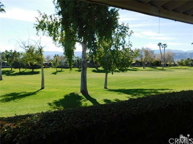 73450 country club Drive Unit 188 Palm Desert, CA 92260 - MLS #: 218002956DA