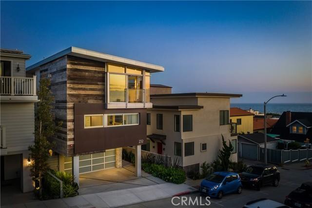 232 26th Hermosa Beach CA 90254