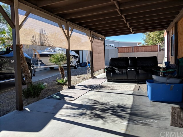1244 Desert Drive Needles, CA 92363 - MLS #: OC17157282