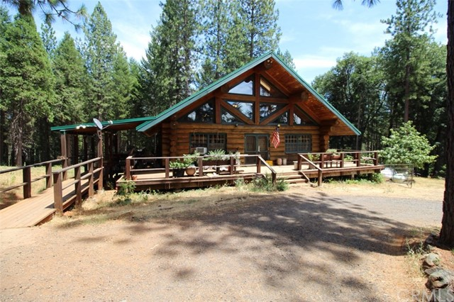 504 Mill Rd, Feather Falls, CA 95940 Photo