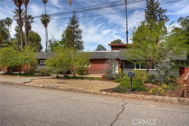 516 W Crescent Avenue, Redlands, CA 92373