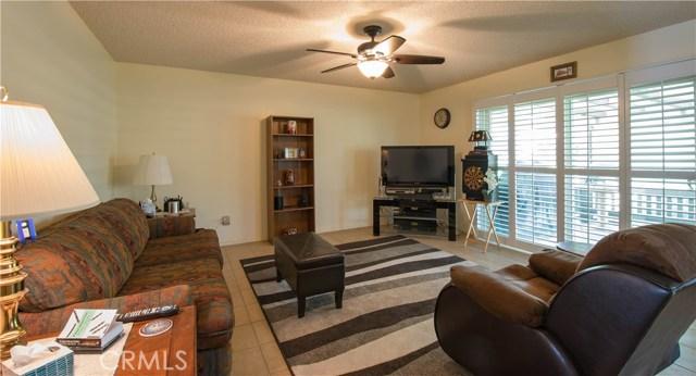 1303 Sierra Seneca Drive San Jacinto, CA 92583 - MLS #: SW18117036