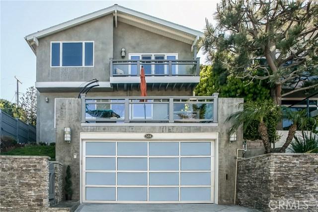 504 S Gertruda Avenue, Redondo Beach, CA 90277