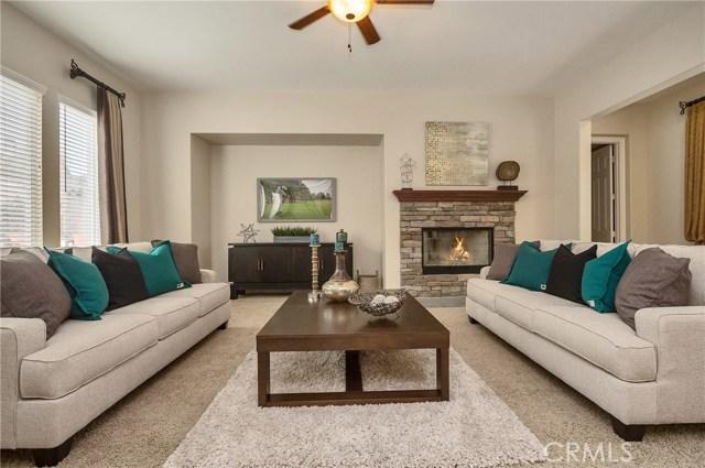 8413 Renwick Drive Corona, CA 92883 - MLS #: OC18133571