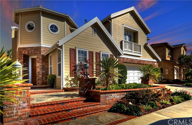 Single Family Home for Sale at 6381 Silent Harbor Drive Huntington Beach, California 92648 United States