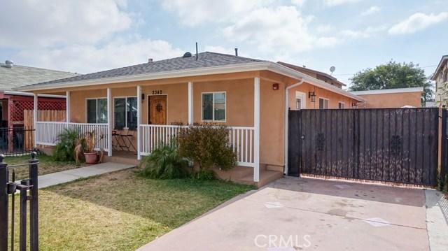 2342 Pasadena Av, Long Beach, CA 90806 Photo 2