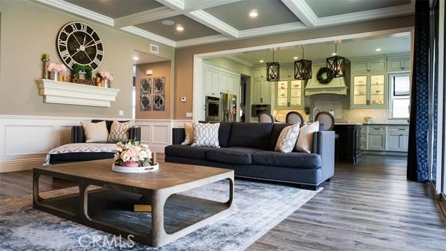 16 Windrow Road Tustin, CA 92782 - MLS #: PW17255956