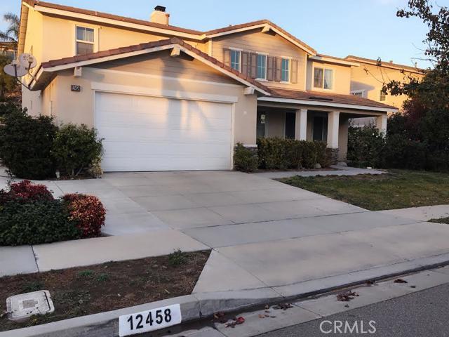 12458 Challendon Drive, Rancho Cucamonga CA 91739