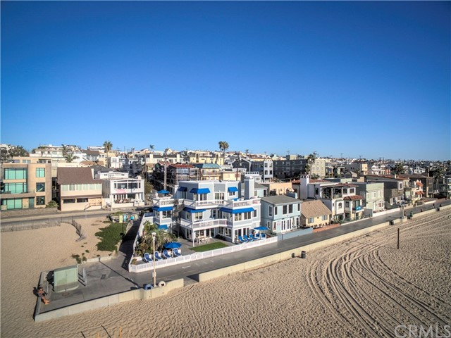 3500 The Strand Hermosa Beach, CA 90254 - MLS #: SB17190956