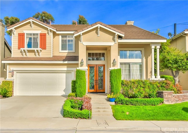 Single Family Home for Sale at 2632 Threewoods St Fullerton, California 92831 United States