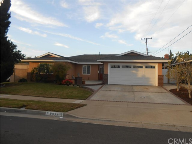 Single Family Home for Rent at 9051 Pelican St Fountain Valley, California 92708 United States